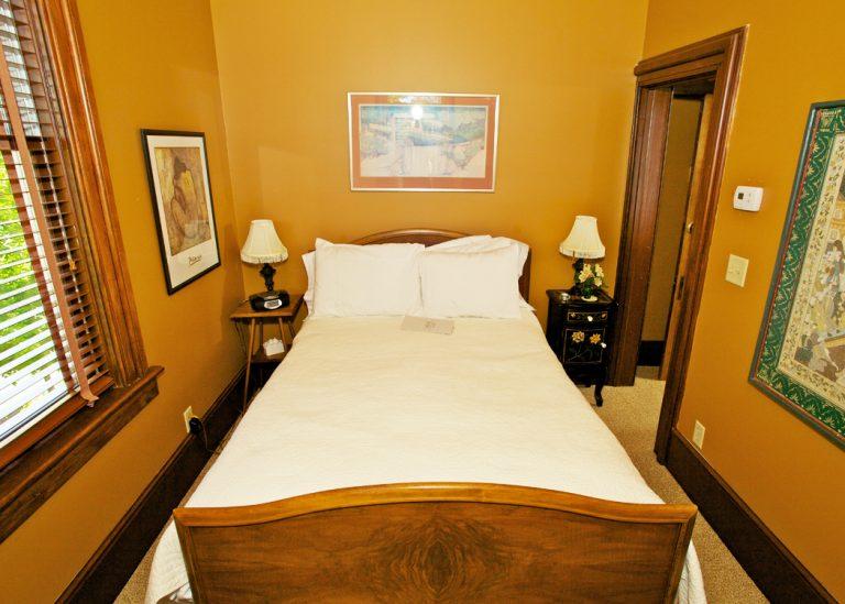 Ambers Room